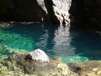 Poço do Encontro - Rio Claro